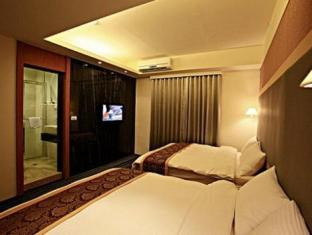 Cheng Pin Hotel Hualien - Family Room