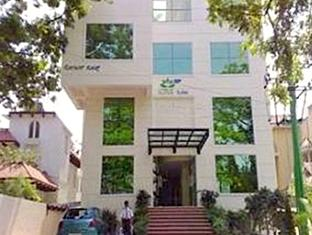 Compact Lotus Suites - Hotell och Boende i Indien i Bengaluru / Bangalore