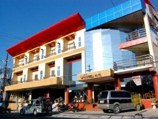 Ilocos Rosewell Hotel and Restaurant 伊罗戈罗斯威尔旅馆和餐馆