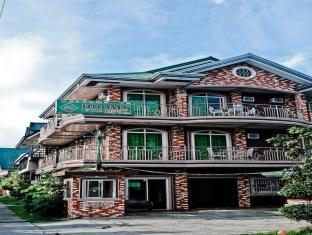 Philippines Hotel Accommodation Cheap | Hotel Exterior
