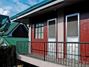 Philippines Hotel Accommodation Cheap   Balcony/Terrace