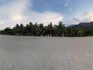Pannzian Beach Resort Pagudpud - Strand