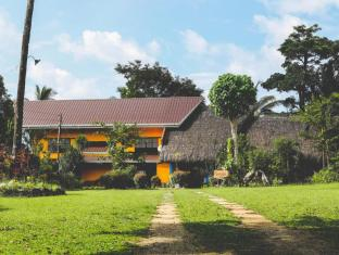 Pannzian Beach Resort Pagudpud - مدخل