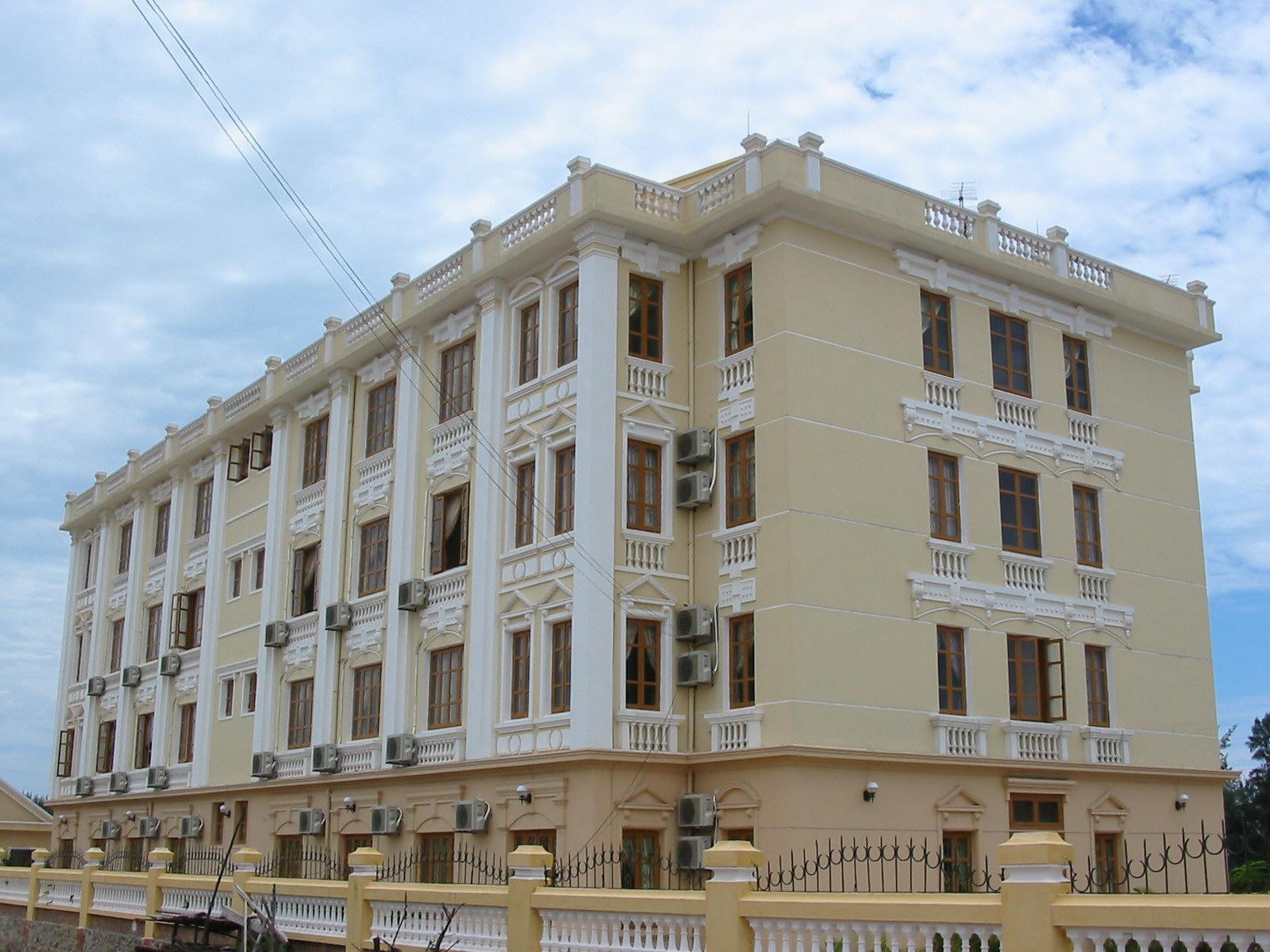 Hotell Ban Mai Hotel
