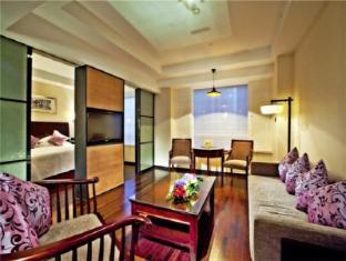 Narada Boutique Hotel Shanghai Yu Garden Shanghai - Guest Room