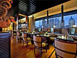 Narada Boutique Hotel Shanghai Yu Garden Shanghai - Restaurant