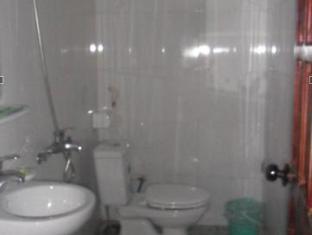Hung Lam Resort Halong - Bathroom