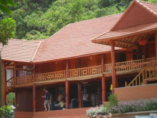 Hung Lam Resort Halong - Hotel Exterior