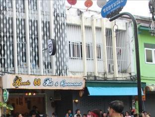 Hotell Route 68 Restaurant   Hostel i , Phuket. Klicka för att läsa mer och skicka bokningsförfrågan