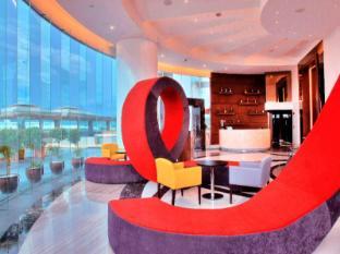 F1 Hotel Manila Μανίλα - Εστιατόριο