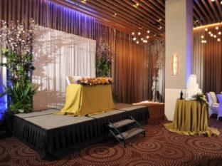 F1 Hotel Manila Μανίλα - Αίθουσα συσκέψεων