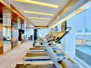 F1 Hotel Manila Μανίλα - Γυμναστήριο
