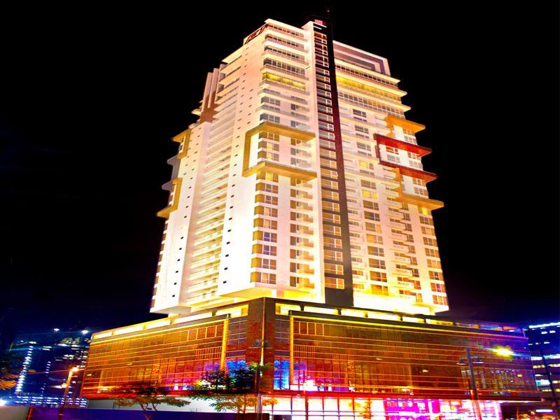 F1 Hotel Manila - Hotels and Accommodation in Philippines, Asia