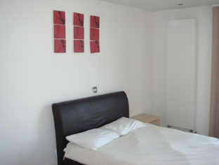 Manchester Pads Manchester - Guest Room