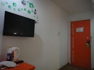 Pod Inn The Bund Hotel Shanghai - Guest Room