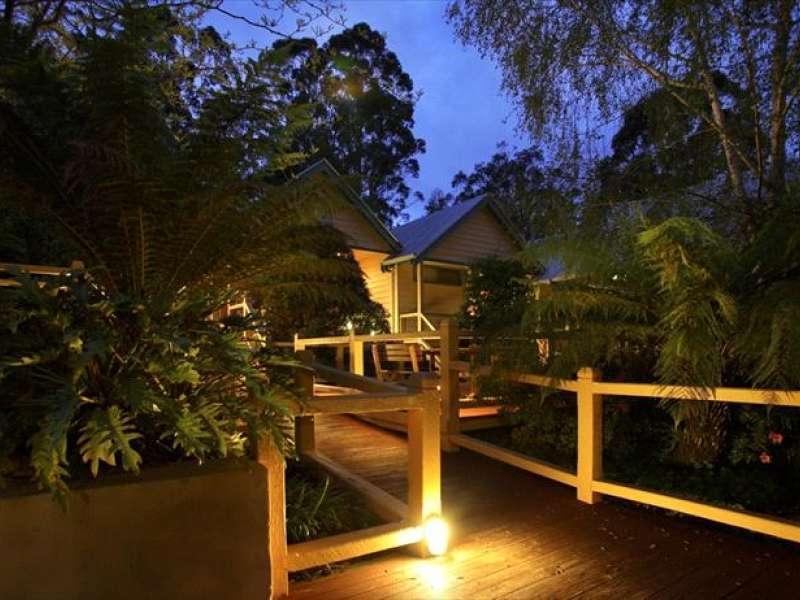 Heritage Trail Lodge - Hotell och Boende i Australien , Margaret River Wine Region