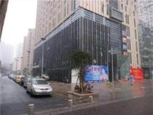 Nanjing Citytown Apartment Kairunjincheng   Hotel in Nanjing