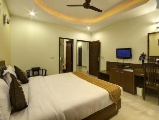 Red Maple Bed and Breakfast New Delhi and NCR - Deluxe Double Room