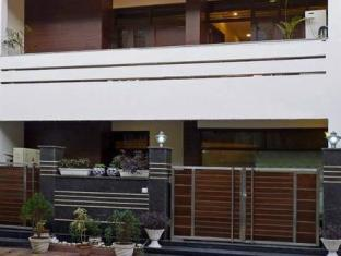 Red Maple Bed and Breakfast New Delhi and NCR - Exterior