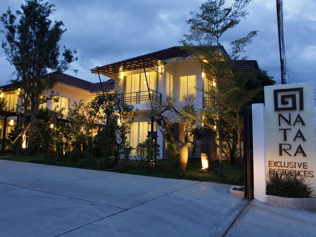 Hotell Natara Exclusive Residences i , Chiang Mai. Klicka för att läsa mer och skicka bokningsförfrågan