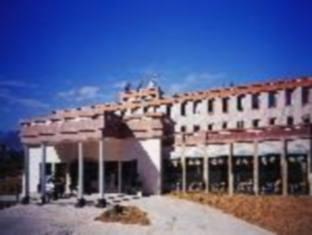 Pacific Rim Hotel