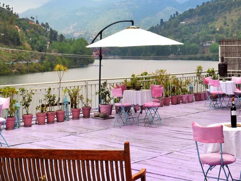 The Fishermens Lodge - Hotell och Boende i Indien i Bhimtal