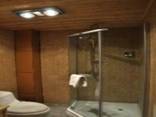 Shangri-la Gaoyuanhong Hotel Shangri-La - Bathroom