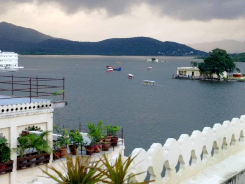 Hotel Aashiya Haveli - Hotell och Boende i Indien i Udaipur