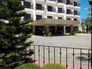 마르존 칼리보 호텔