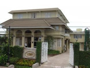 The Naga Manor Bicol - Bahagian Luar Hotel