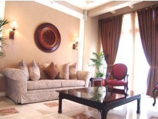 The Naga Manor Bicol - Bahagian Dalaman Hotel