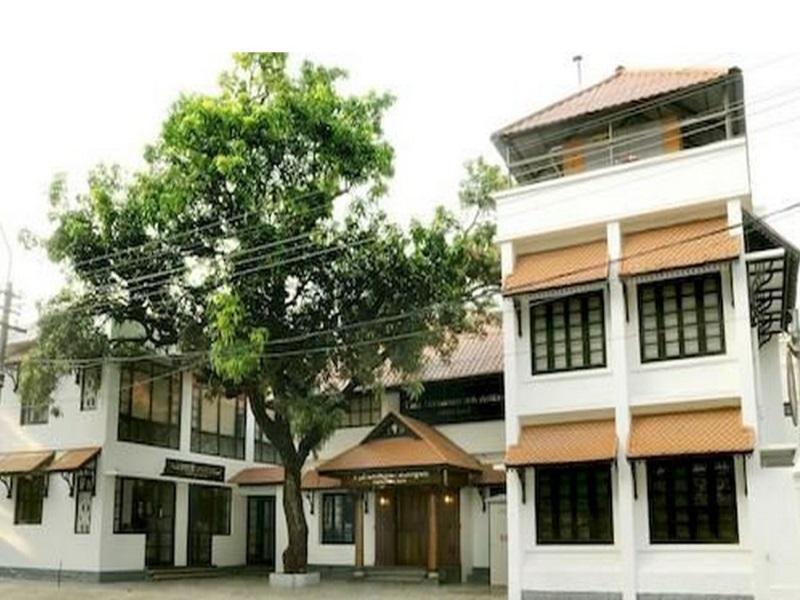 Trivandrum Hotel - Hotell och Boende i Indien i Trivandrum / Thiruvananthapuram
