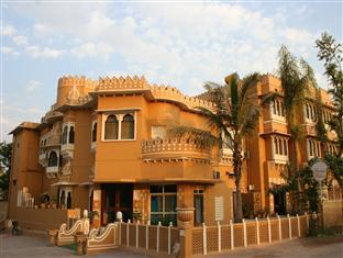 Hotel Pratap Palace - Hotell och Boende i Indien i Chittorgarh