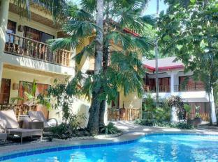 Alona Vida Beach Resort Panglao Island - Swimming Pool