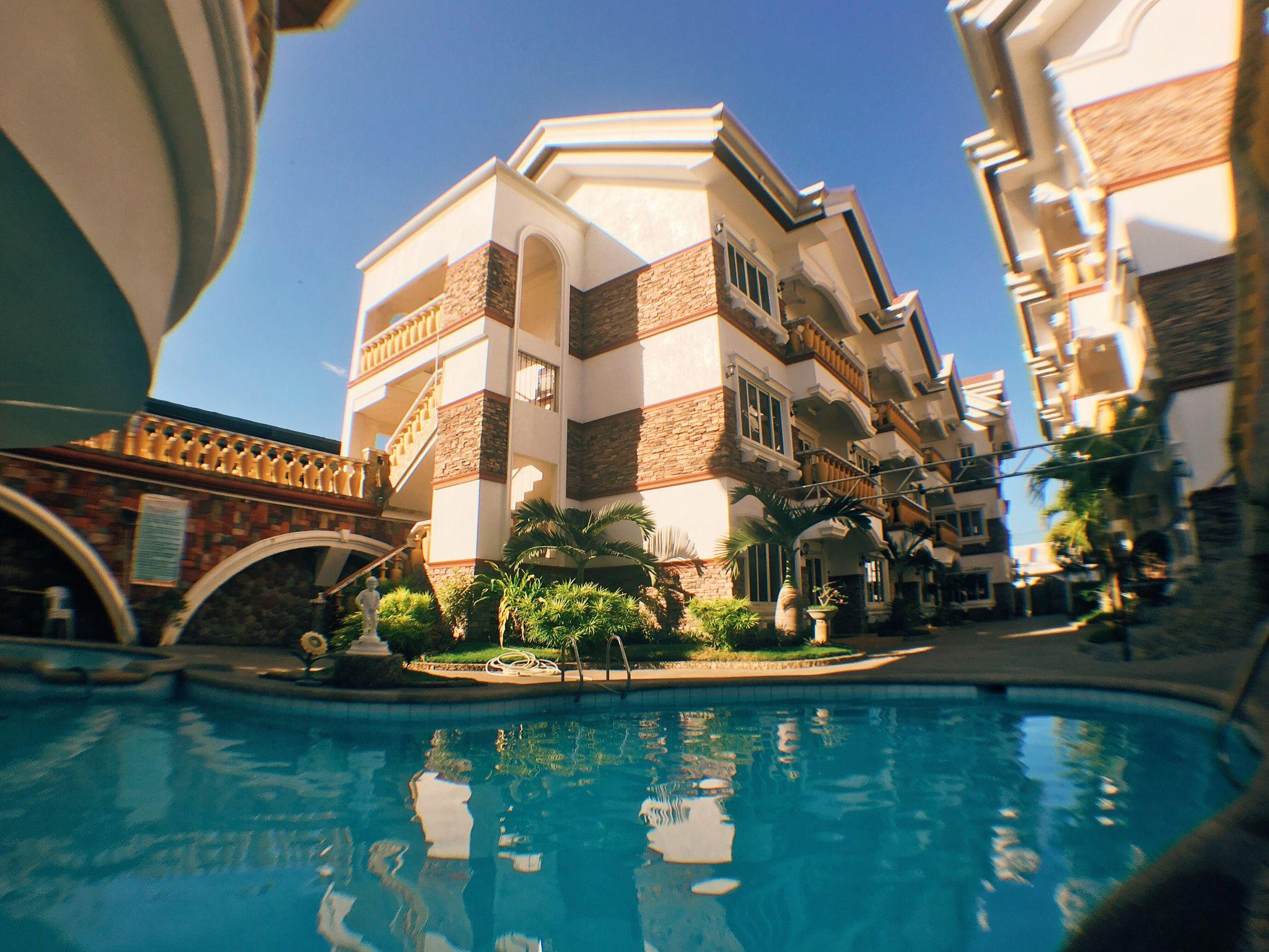 Hotell Casablanca Hotel and Resort