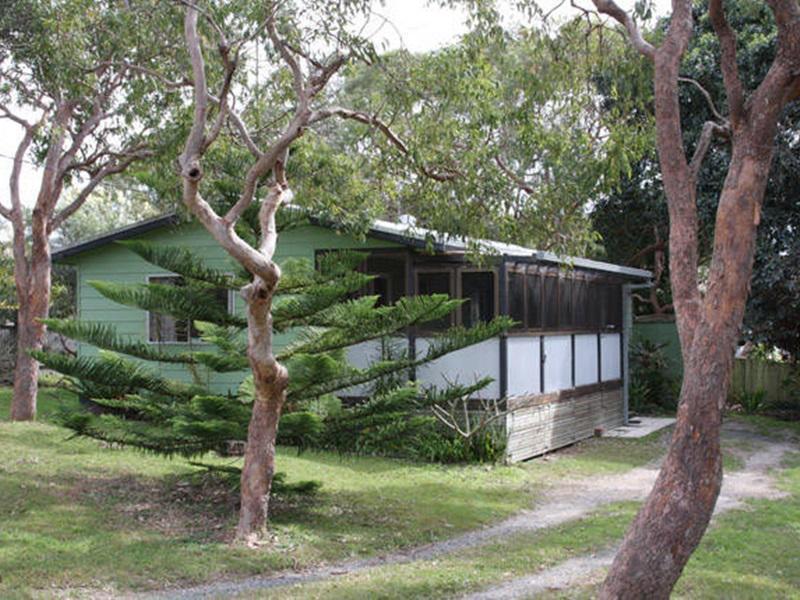 Sans Souci Beach House - Hotell och Boende i Australien , Red Rock