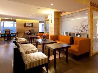 The Corner House Taipei - Lobby