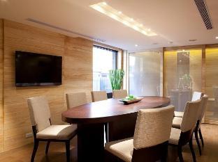 The Corner House Taipei - Meeting Room