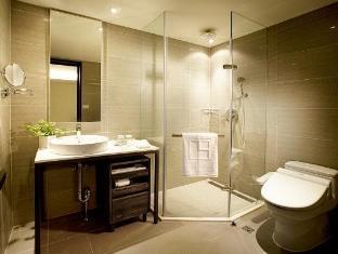The Corner House Taipei - Business Queen Bathroom