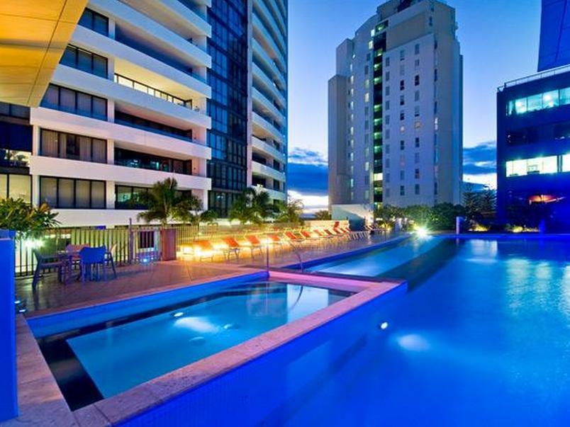 Aria Apartments - Hotell och Boende i Australien , Guldkusten
