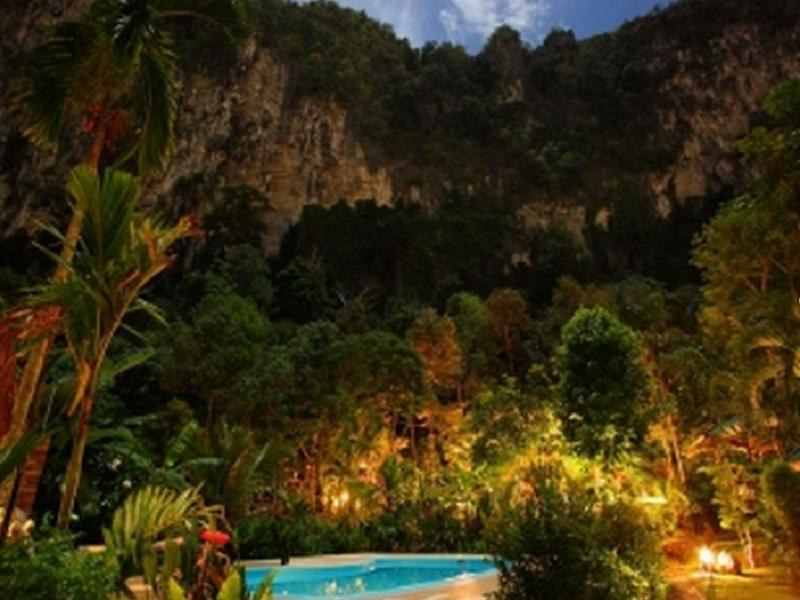 Vipa Tropical Resort - Hotels and Accommodation in Thailand, Asia