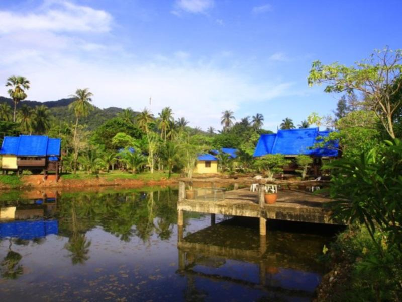Ban Mae Resort - Hotels and Accommodation in Thailand, Asia