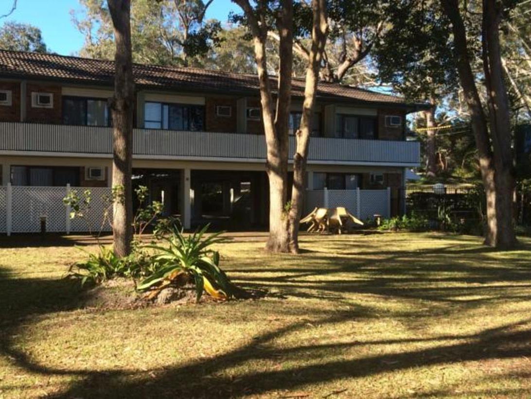 Port Stephens Motor Lodge - Hotell och Boende i Australien , Port Stephens