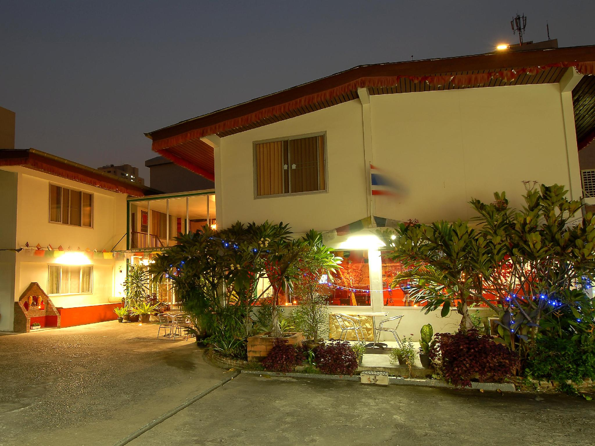 Himalaya Residence - Hotels and Accommodation in Thailand, Asia