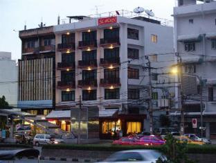 SK Boutique Mahanakhon Hotel Bangkok - Exterior