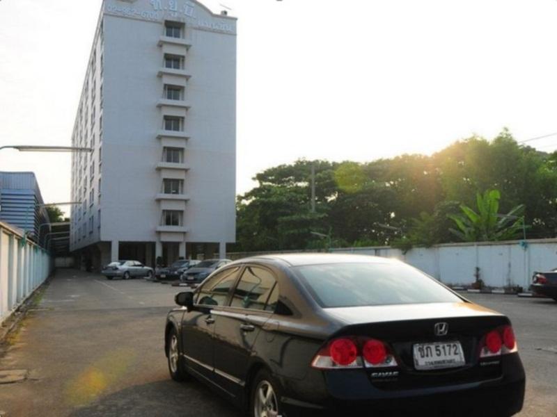 Hotell TUB Mansion i , Bangkok. Klicka för att läsa mer och skicka bokningsförfrågan