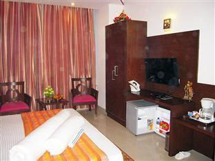 Hotel Empire BNB New Delhi and NCR - Room Interior