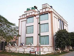 Hotel Empire BNB New Delhi and NCR - Hotel Exterior