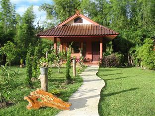 Ban Rai Tin Thai Ngarm Eco Lodge - Hotels and Accommodation in Thailand, Asia