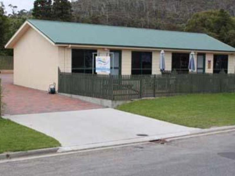 Bicheno s A+ Apartments - Hotell och Boende i Australien , Bicheno